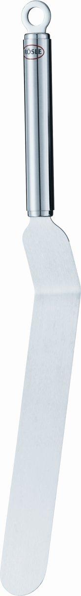 Rösle - Paletmes - RVS - 37 cm - Zilver kopen