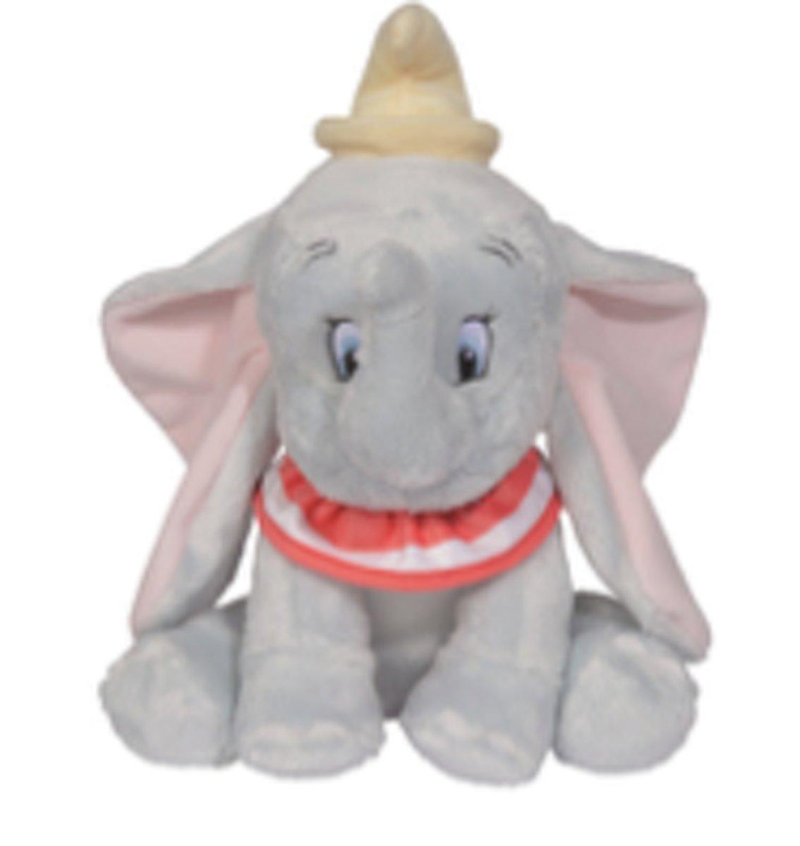 DISNEY - Peluche Dumbo 'Core' - 40cm