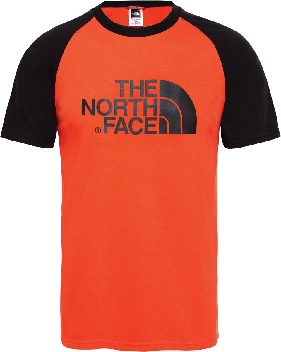 The North Face T-Shirt 37FV-4Y3 kopen