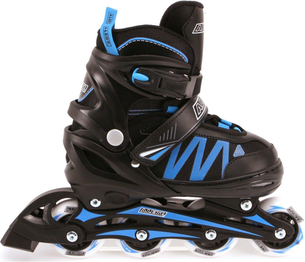 Alert Inline Skates - Blauw - Maat 31-34 kopen