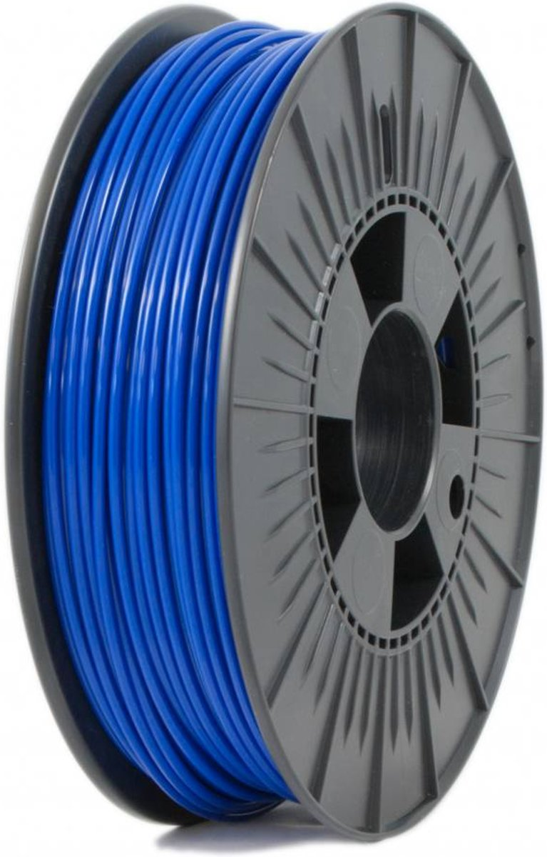 ICE Filaments PLA+ 'Daring Darkblue'