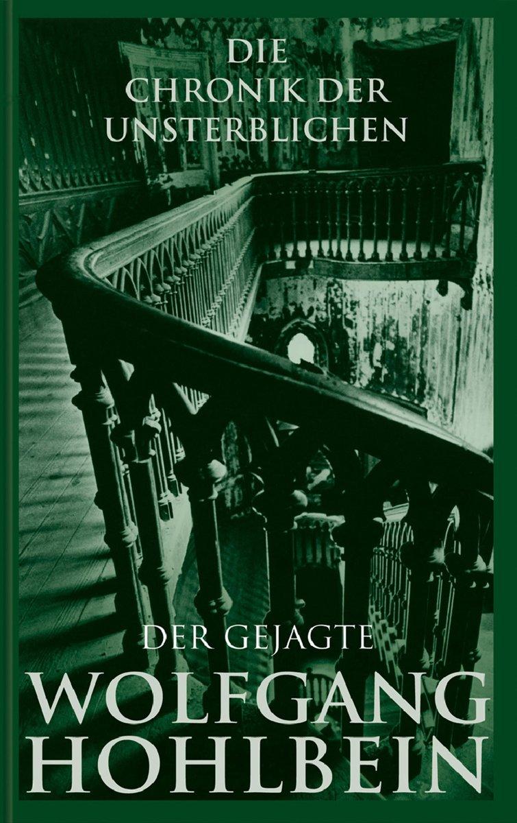 Wolfgang Hohlbein Die Chronik Der Unsterblichen Epub