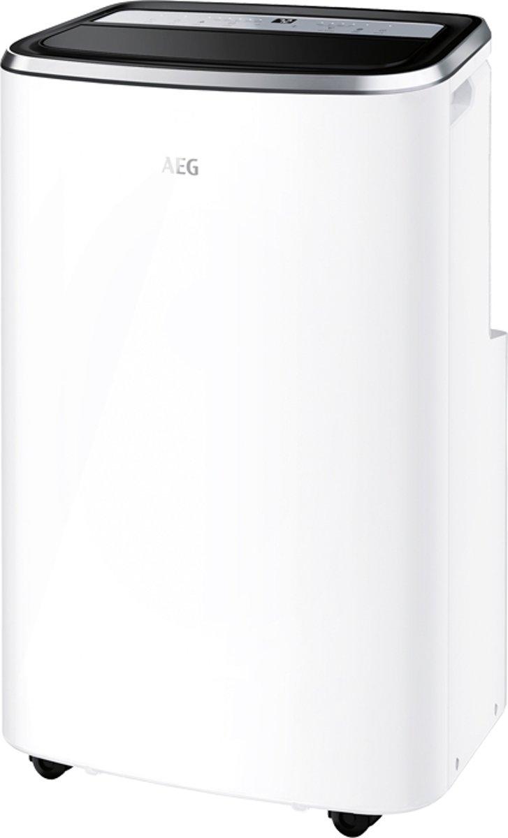 AEG AXP35U538CW ChillFlex Pro - Mobiele Airco - Wit kopen