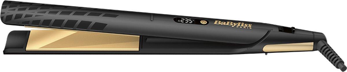 BaByliss Creative Keramische Stijltang Gold ST430E