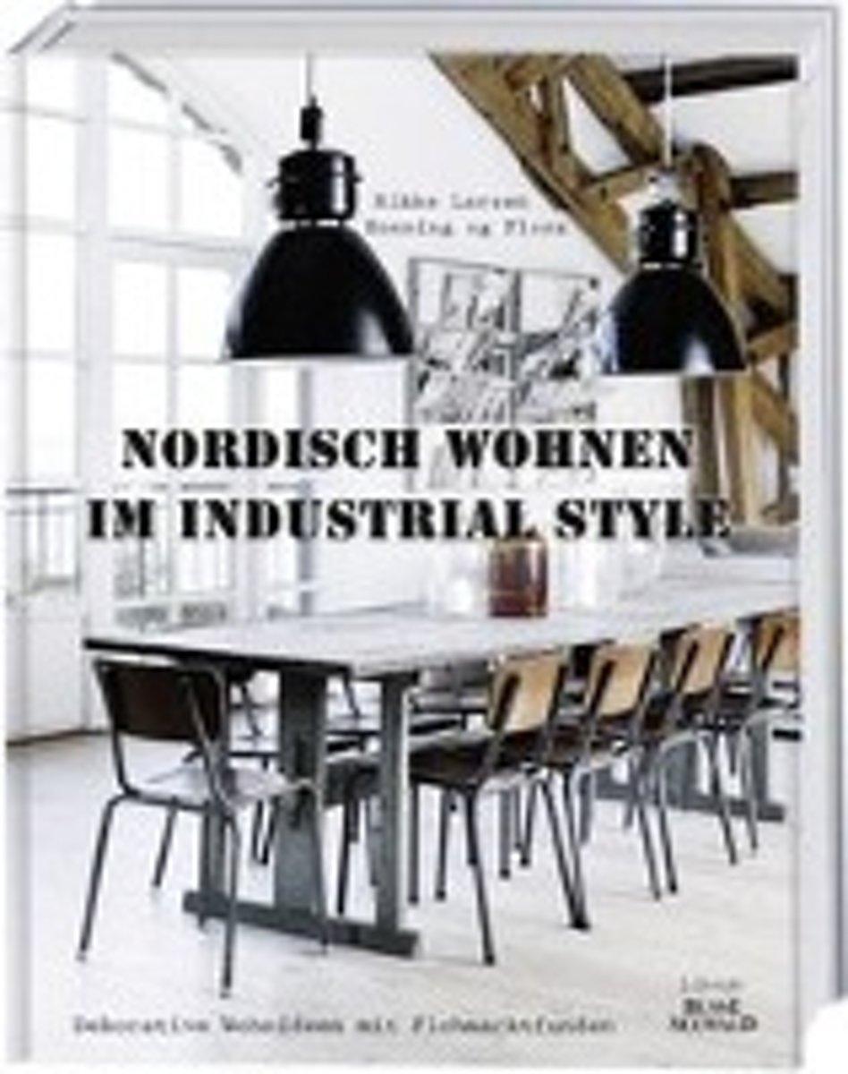 Verführerisch Industrial Style Wohnen Ideen Von