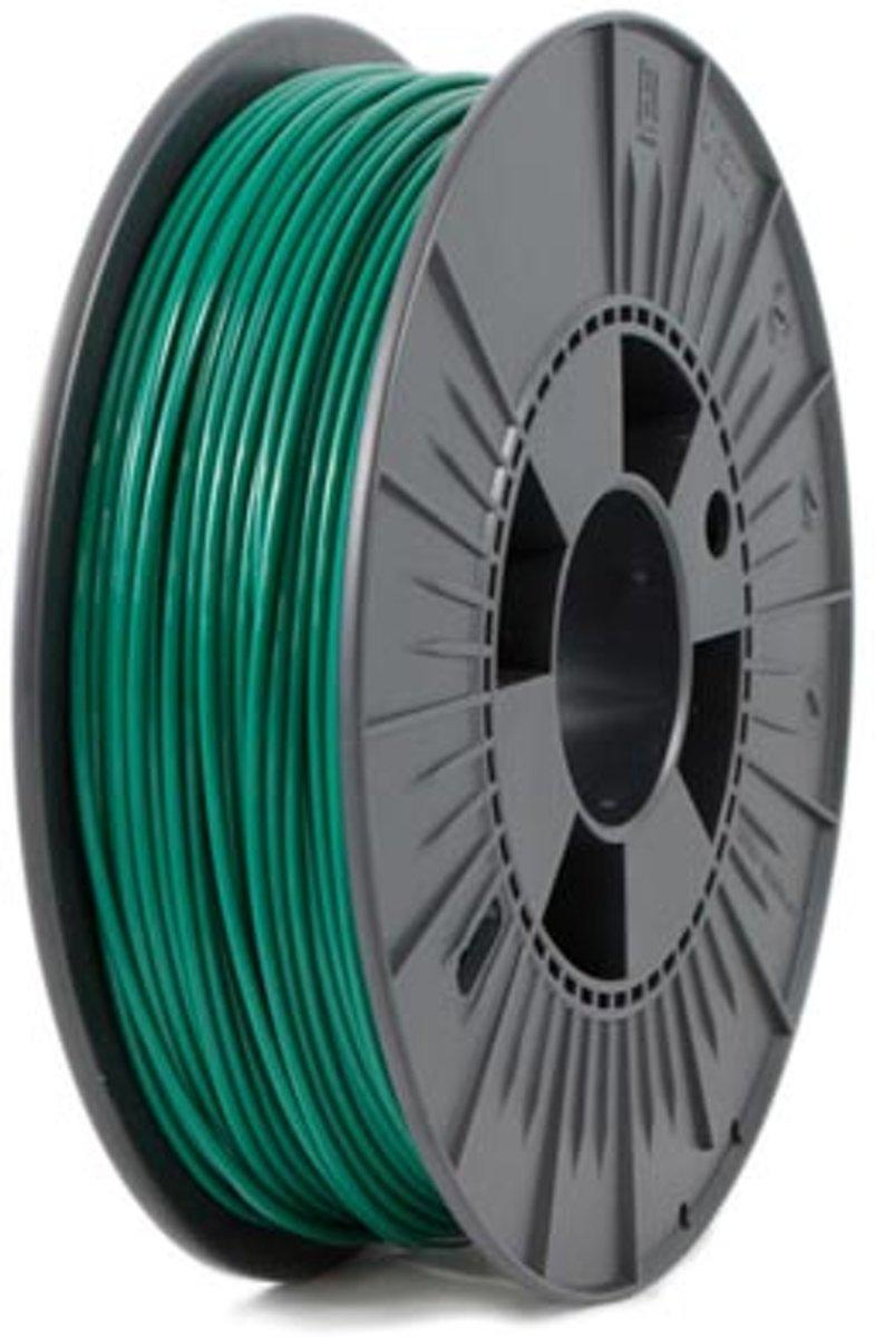 2.85 mm  PLA-FILAMENT - GROEN - 750 g