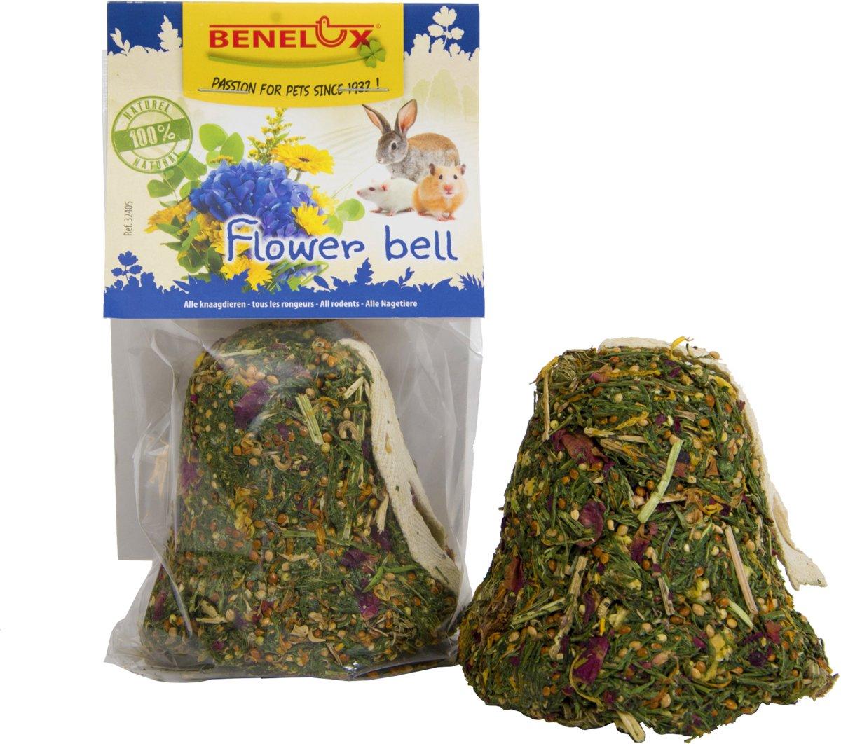 BNL Flower Bell 2x125 gram