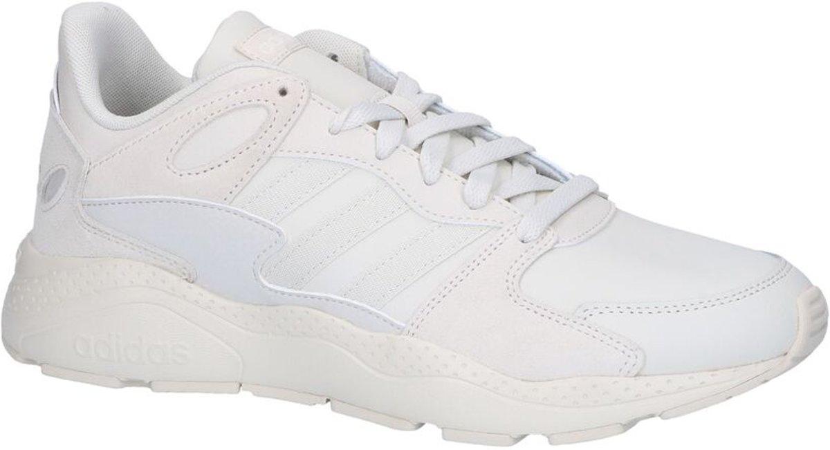 Donkerbeige Sneakers adidas Chaos Dames 46