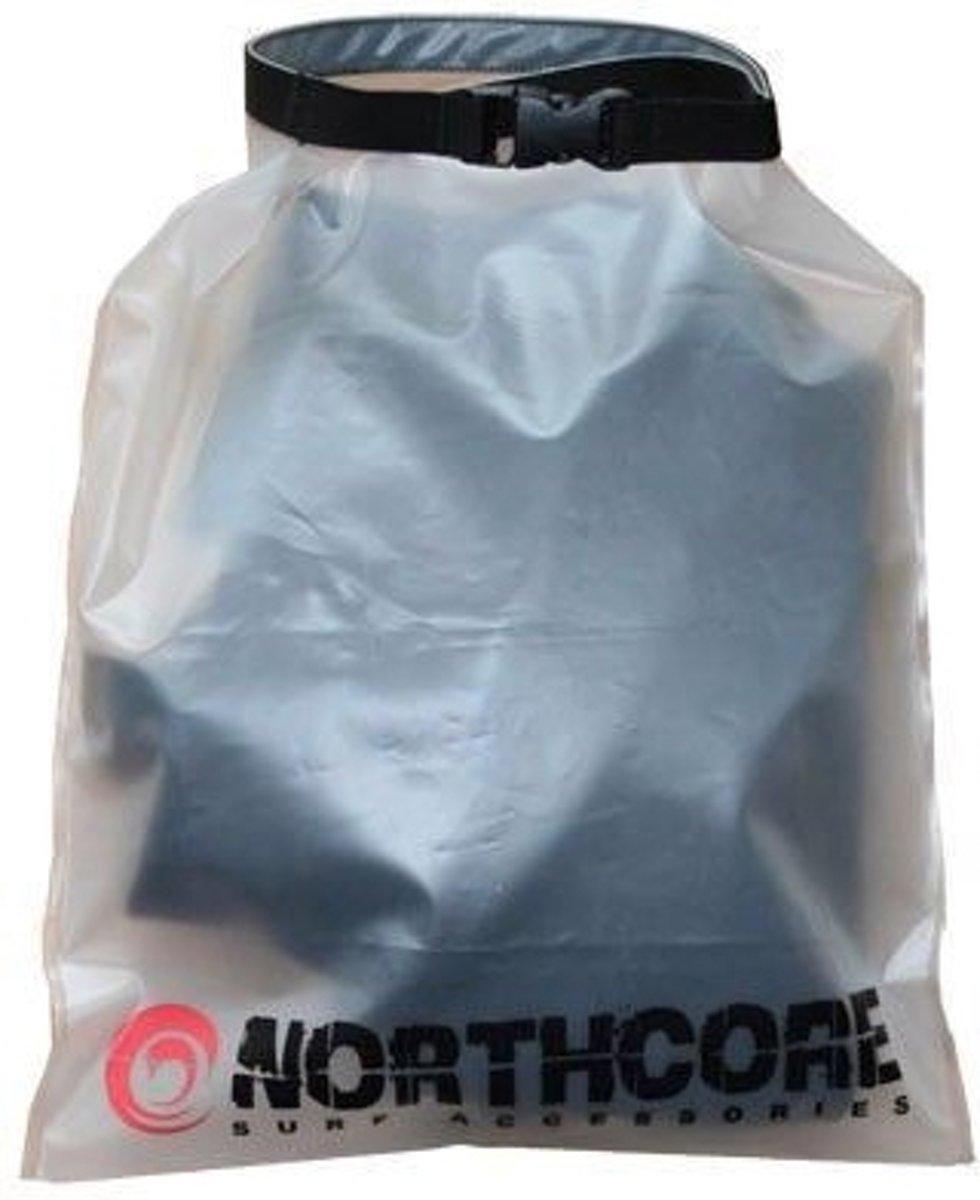 Northcore - Waterproof Wetsuit Bag - Grey kopen