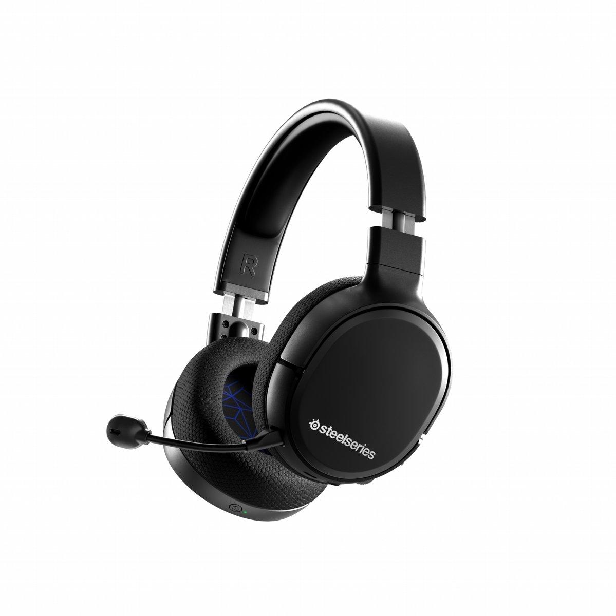Steelseries Arctis 1 Headset Hoofdband Zwart kopen