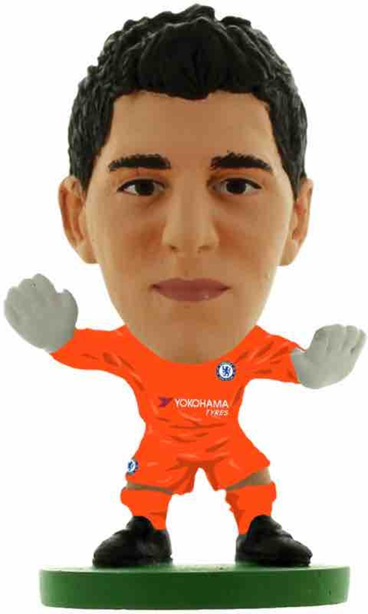Chelsea SoccerStarz Courtois