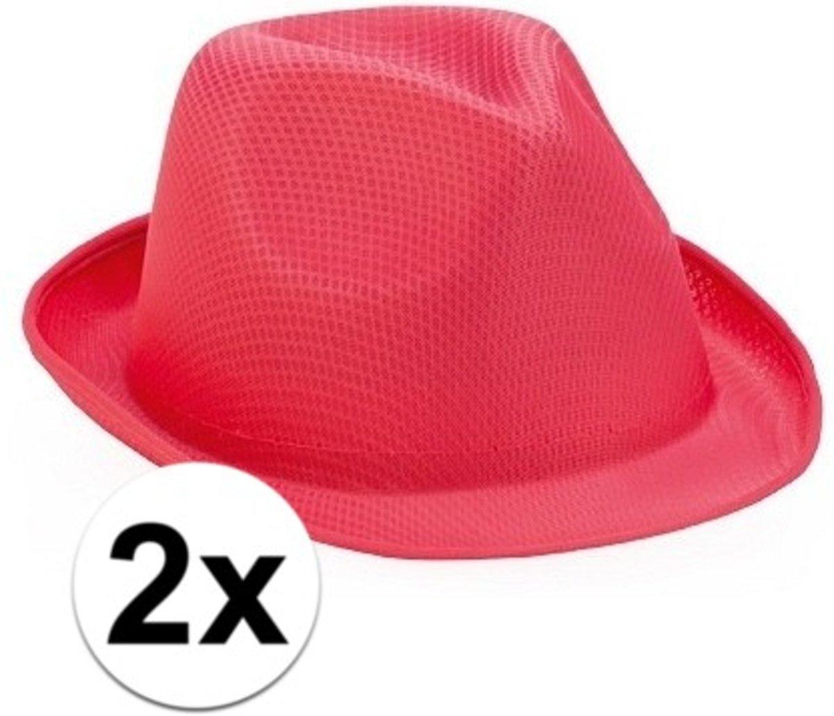 Toppers-panama-hoed-met-band-kobalt-47-kariban-overig ... 5b7ecdf37c74