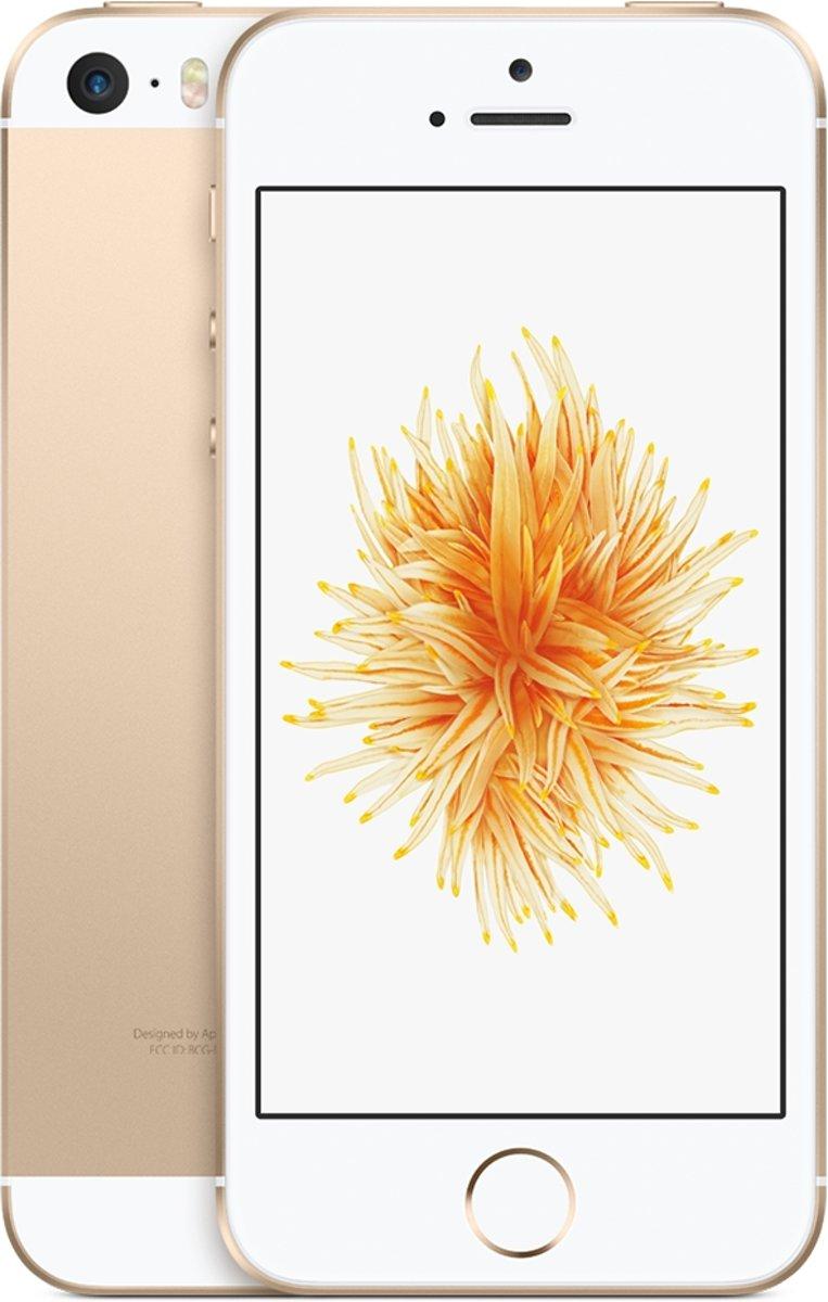 Apple iPhone SE 64GB goud - B grade kopen