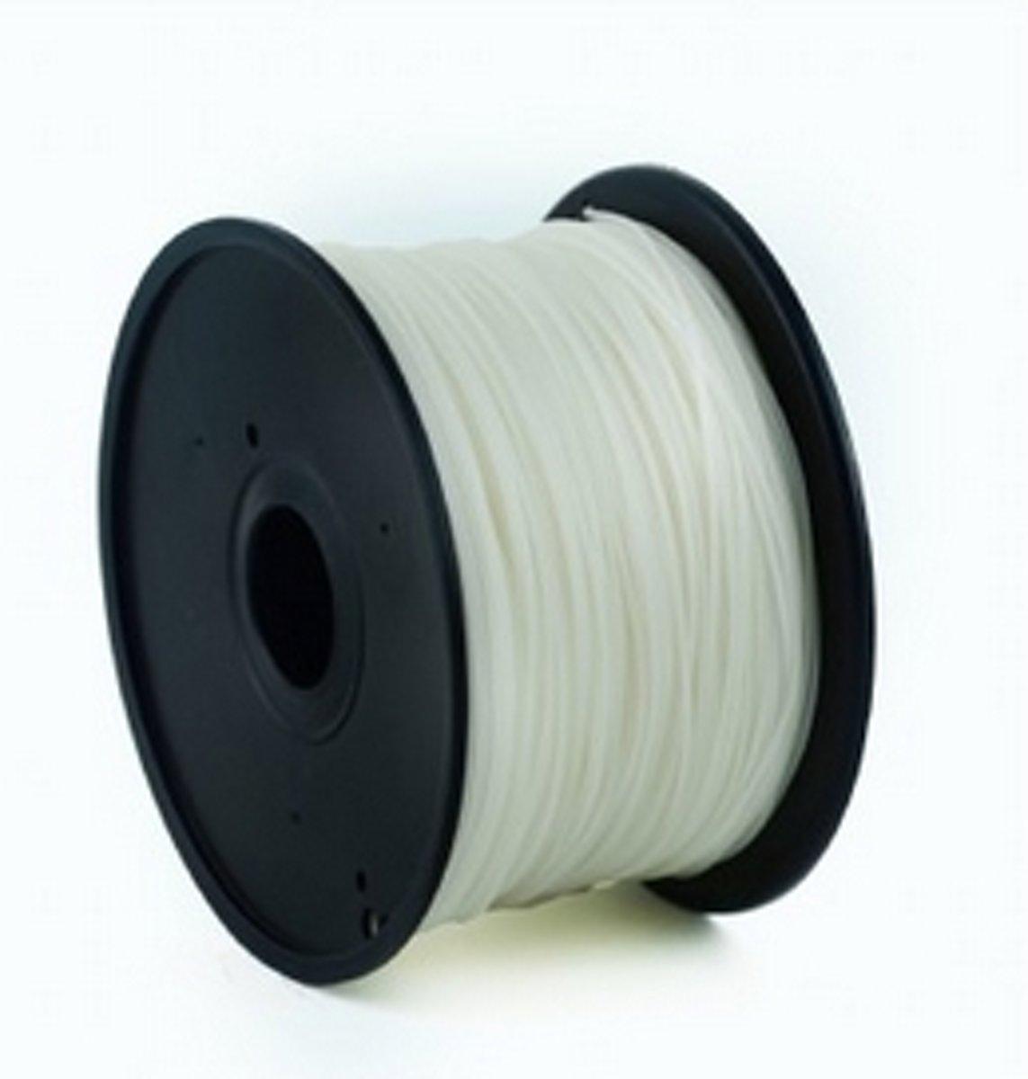Gembird3 3DP-ABS3-01-NAT - Filament ABS, 3 mm, naturel
