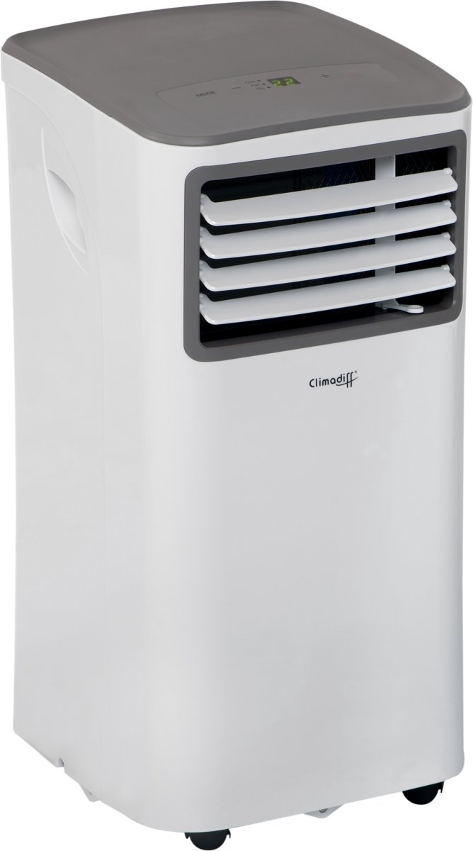 Climadiff Airconditioner 16m2 met afstandsbediening CLIMA18
