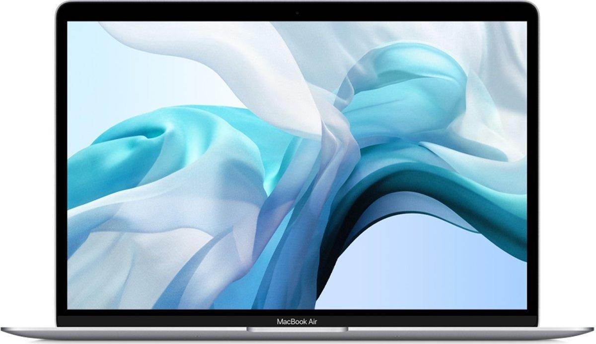 Apple MacBook Air Zilver Notebook 33,8 cm (13.3'') 2560 x 1600 Pixels 1,6 GHz Intel® 8ste generatie Core™ i5 kopen