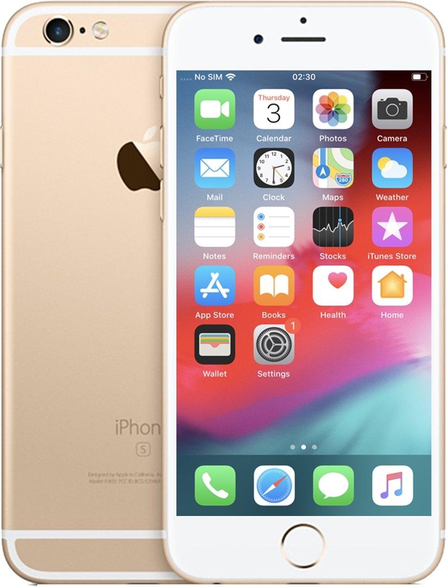 Apple iPhone 6S refurbished door Renewd - 16GB - Spacegrijs kopen