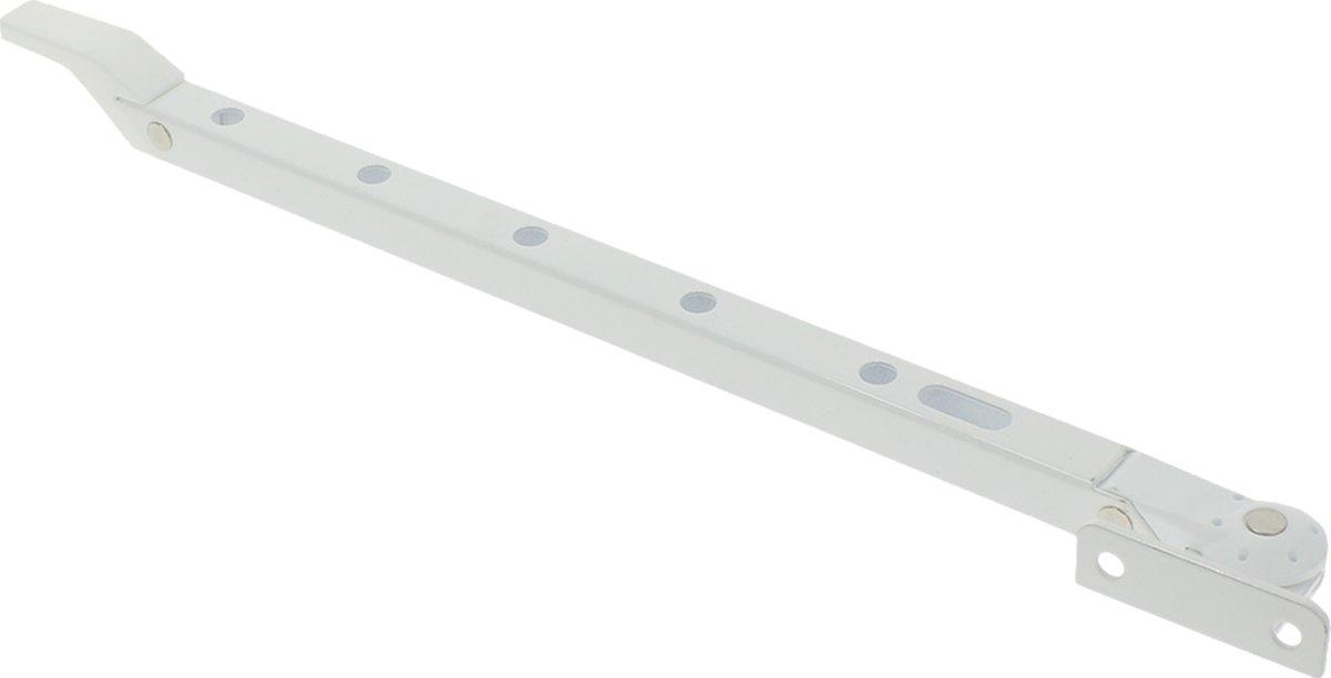 Raamuitzetter Verstelbaar - Wit