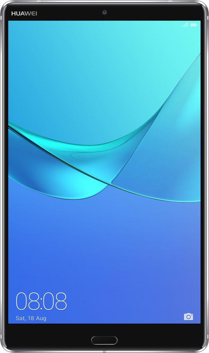 Huawei MediaPad M5 - 8 Inch - 32 GB - 3G 4G - Grijs kopen