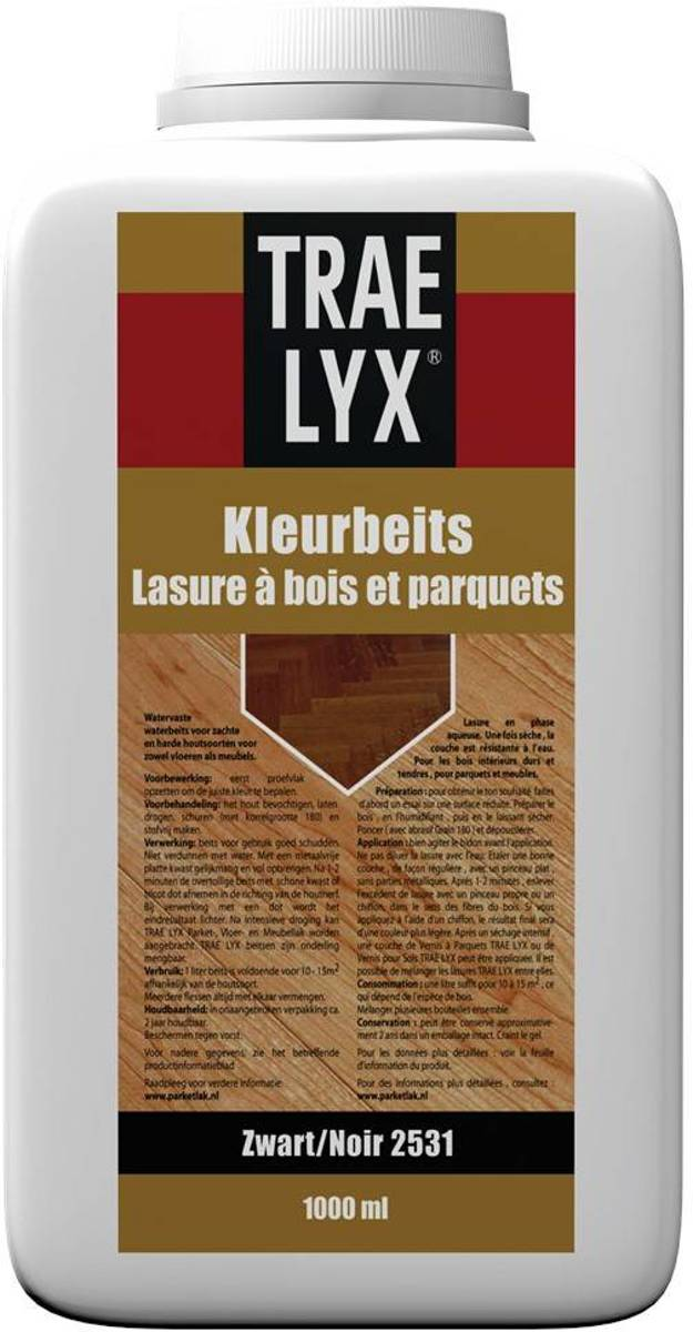 Trae Lyx Kleurbeits - 2532 500 ml