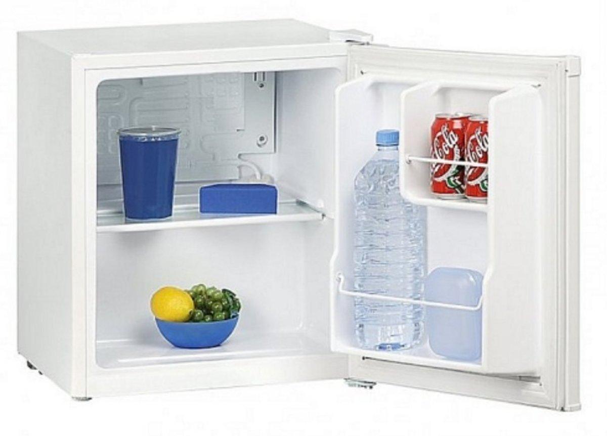 Exquisit Koelkast Barmodel - buiten koelkast - barkoelkast - mini koelkast - zomer - koel kast - outdoor - tuin - kleine - camping kopen