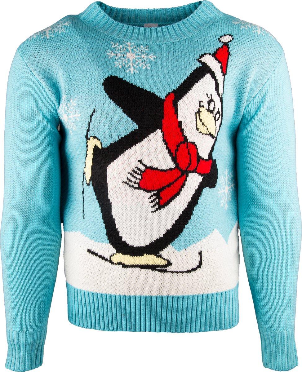 Foute Kersttrui C En A.Top Honderd Jap Foute Kersttrui Noordpool Pinguin Voor Kinderen