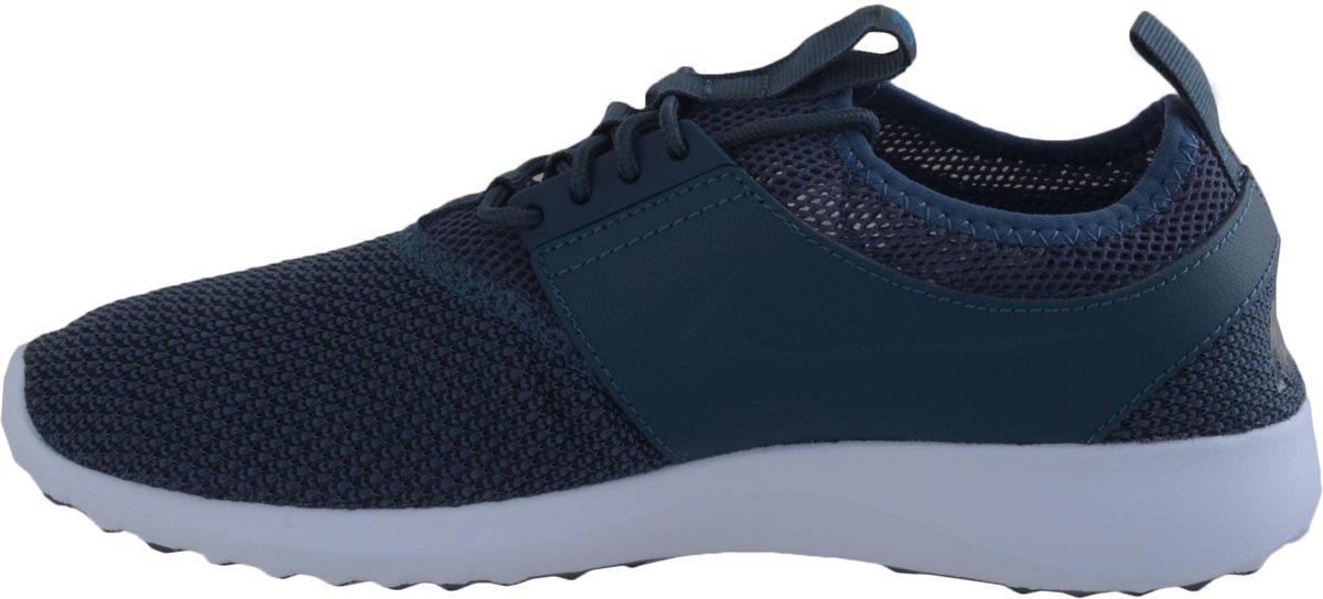 a23c9fc05de bol.com | Nike Juvenate Txt Sneakers - Maat 40 - Dames - Grijs/Blauw/Wit