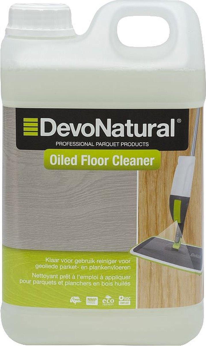 DevoNatural Oiled Floor Cleaner 2,5L kopen