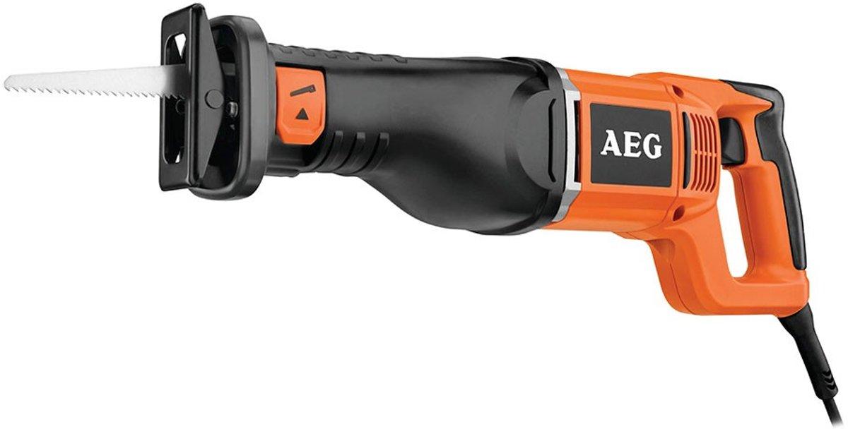 AEG US 1300 XE Reciprozaag