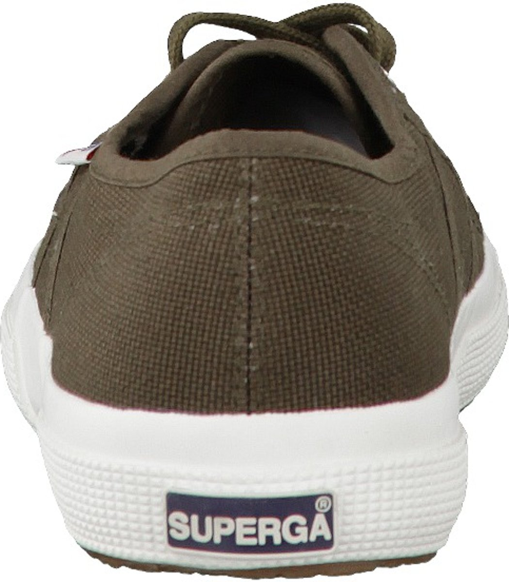 Baskets Superga Vert Chaussures Unisexe Taille 40 IV8ME0MCU