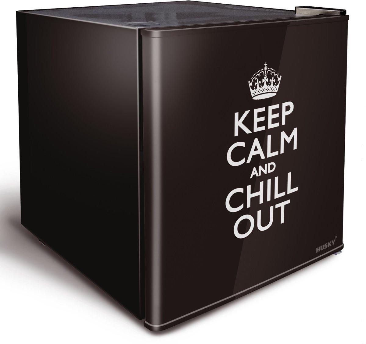 Husky KK50-KEEPCALM - Mini koelkast kopen