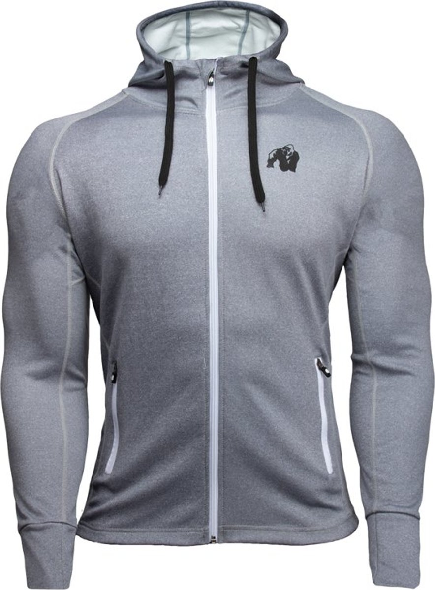 Defqon.1 2018 Design White Version Hoodie (Pullover