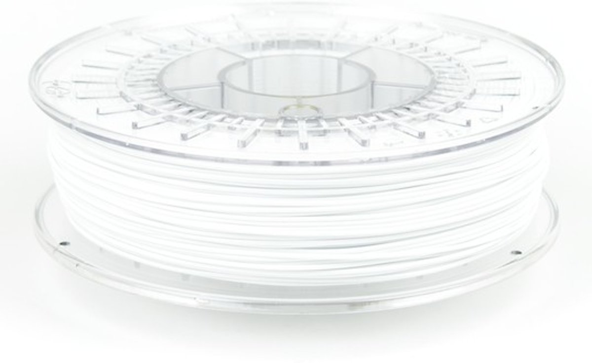 ColorFabb XT White Thermoplastisch copolyester (TPC) Wit 750g