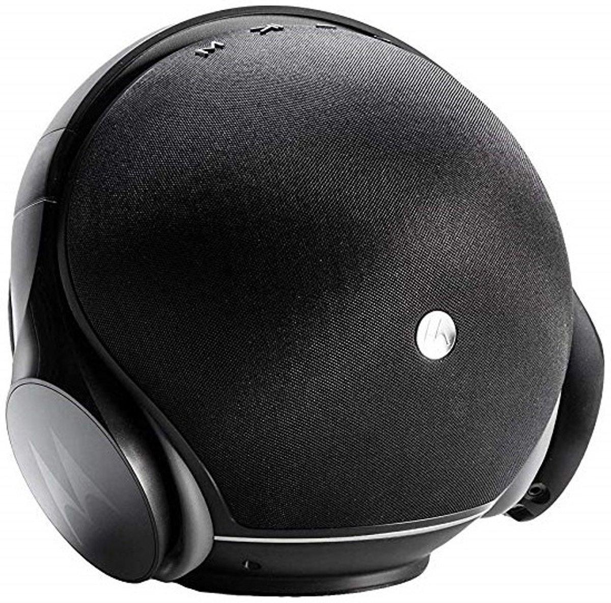 MOTOROLA Sphere Zwart kopen