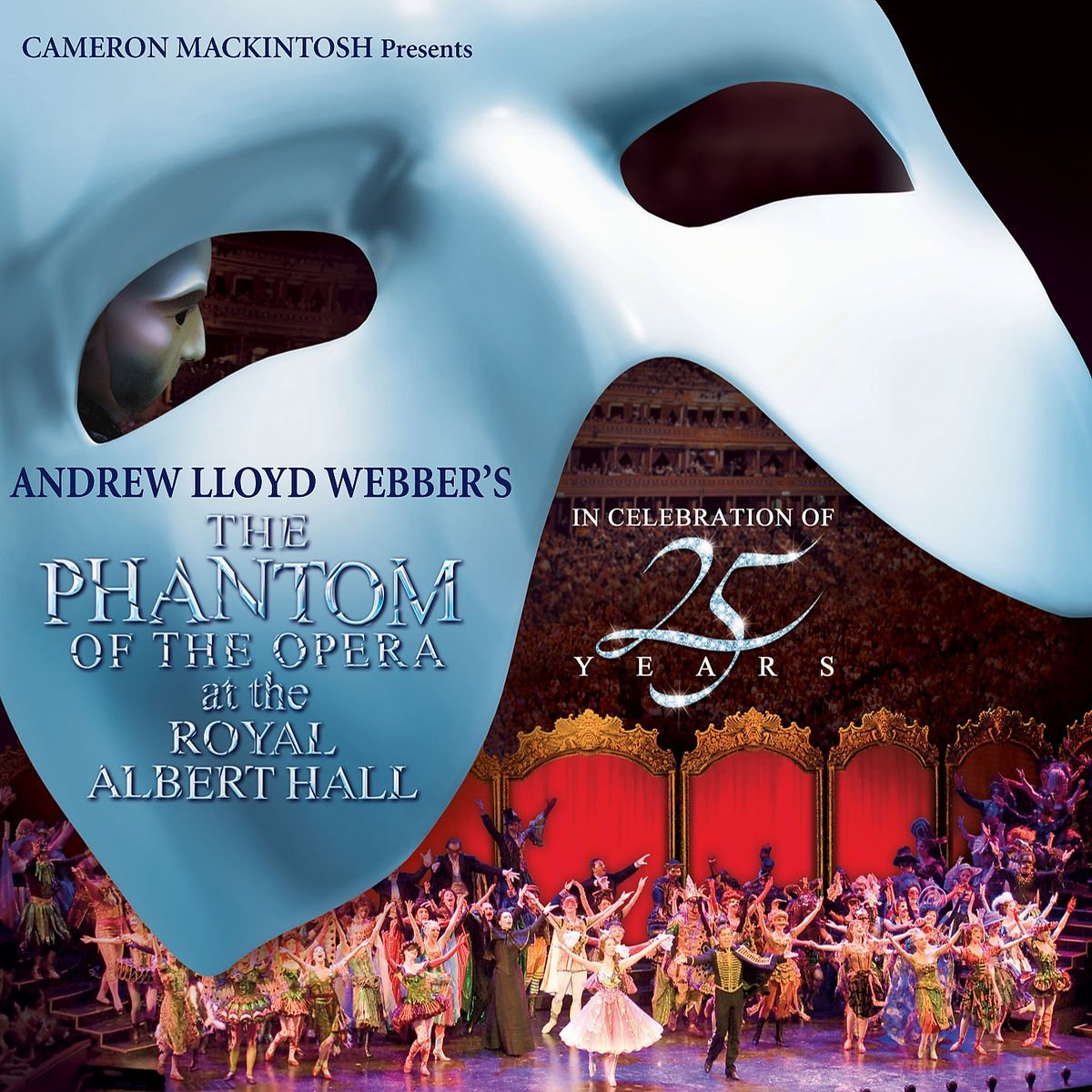 Phantom Of The Opera At The Royal Albert Hall kopen