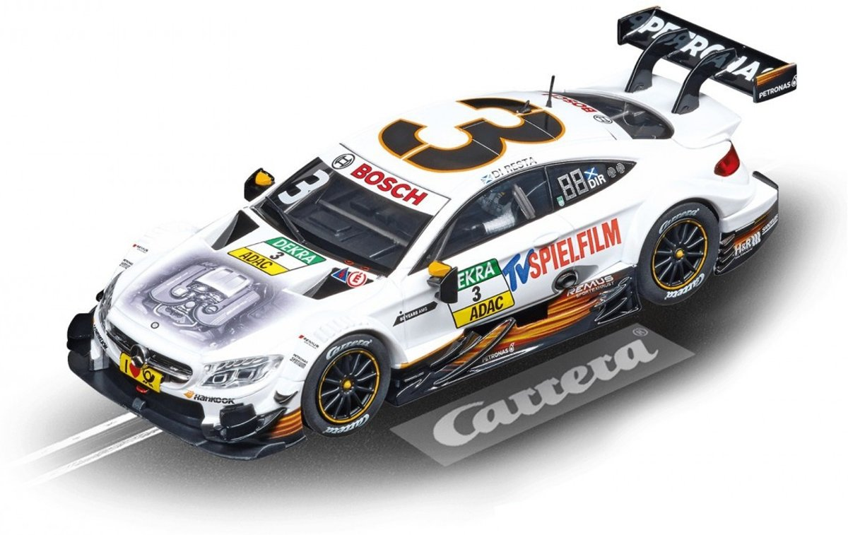 Carrera Evolution Mercedes AMG C 63 DTM 1:32