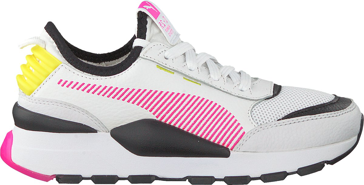 Roze PUMA Lage sneakers RS X3 PUZZLE Omoda.nl