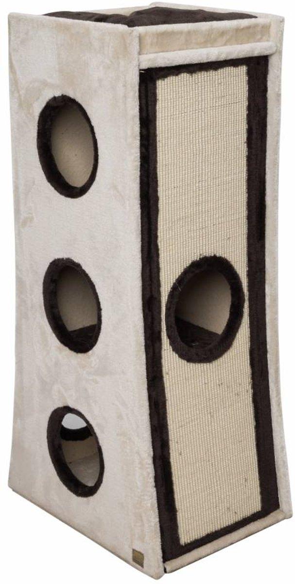 Trixie Krabpaal Trend Rowan 110 Zwart 55x40x110cm