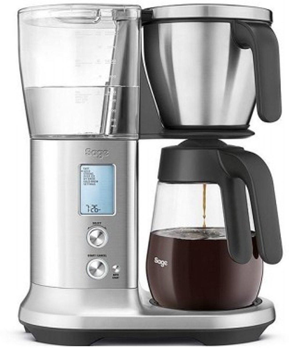 Sage koffiezetapparaat The Precision Brewer Glass kopen