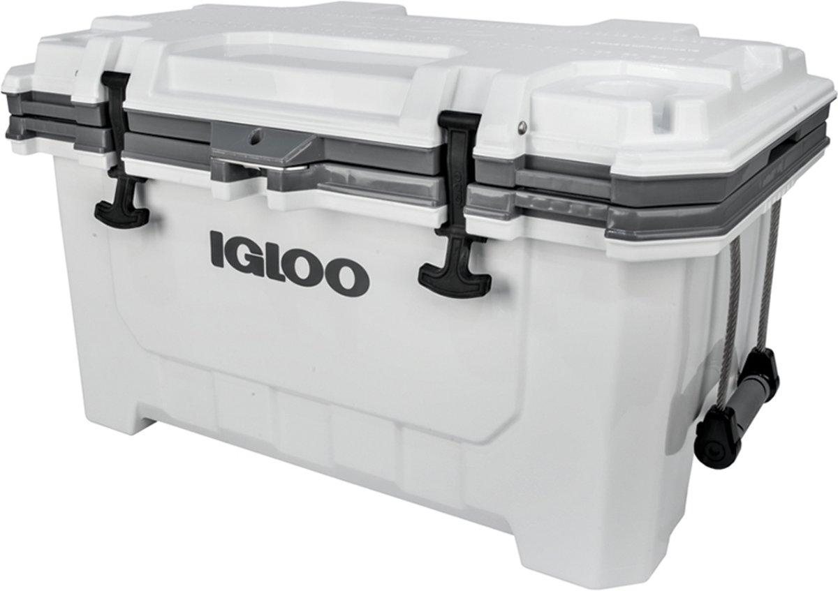 IMX 70 (67 Liter) De Allersterkste Koelbox! kopen