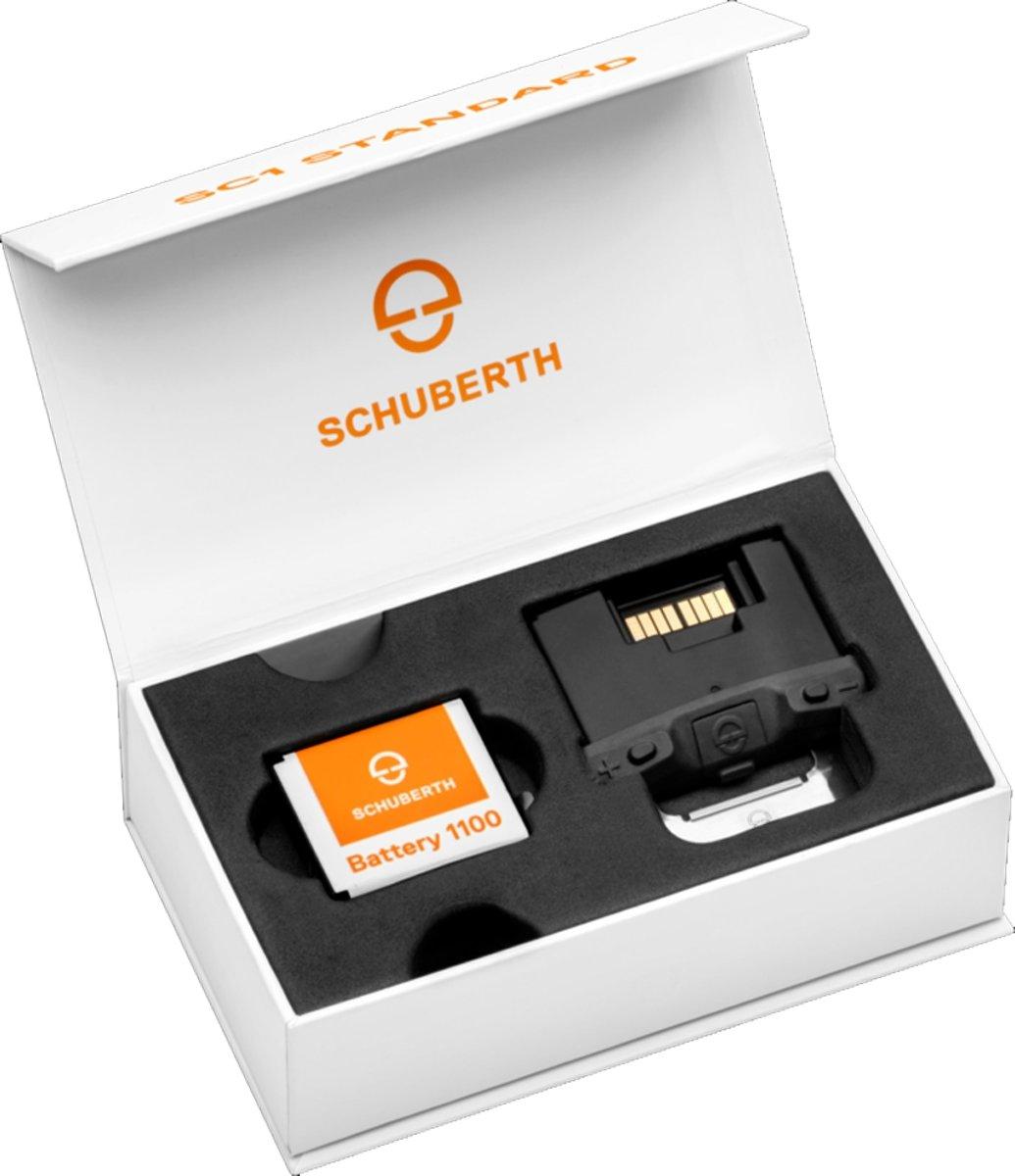 Schuberth Motorhelm Communicatie Systeem SC1 Advanced C4 / R2 kopen