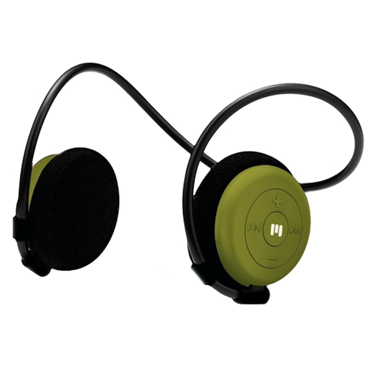 MIIEGO AL3+ Woman Khaki Draadloze on-ear sport koptelefoon kopen