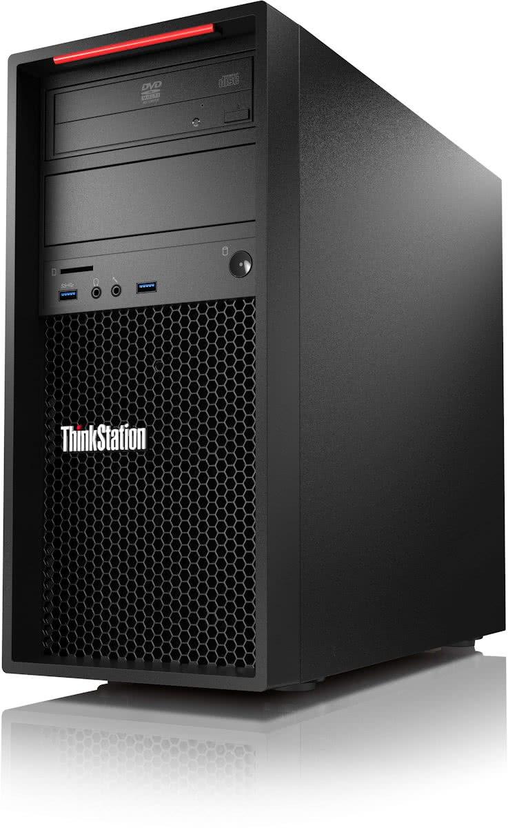 Lenovo ThinkStation P310 30AT0029MH - Desktop