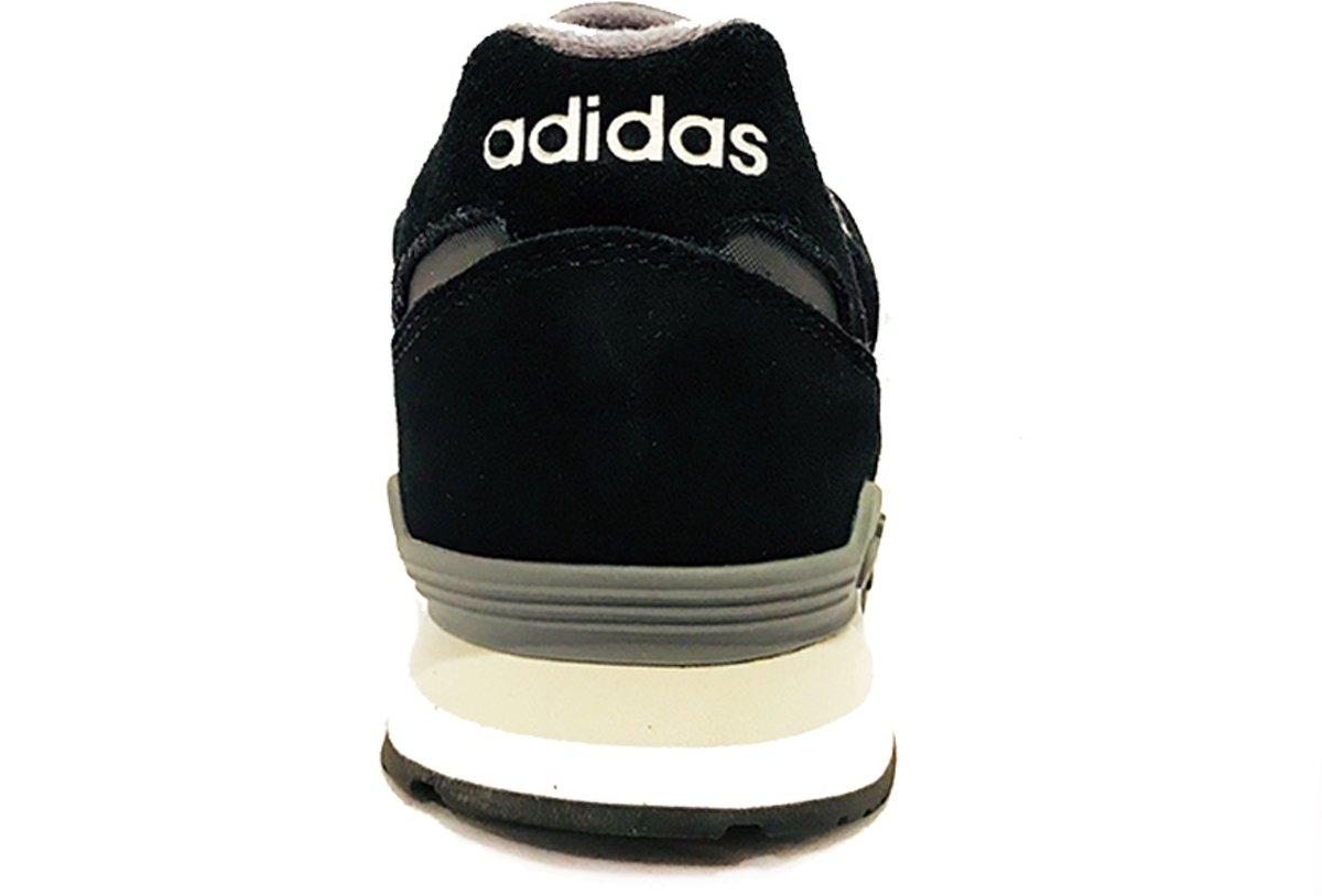   Zwarte adidas Sneakers 10K zwart Maat 44 23