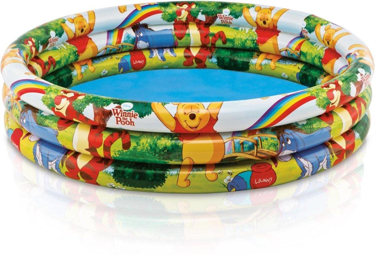 Winnie The Pooh Bad 147X33 Cm