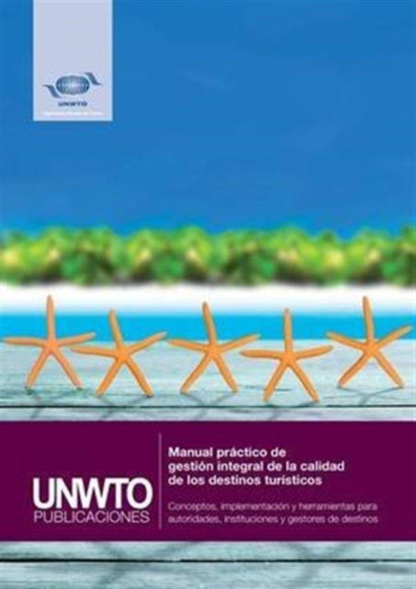 bol.com | Manual Pr ctico de Gesti n Integral de la Calidad de Los Destinos  Tur sticos, World.