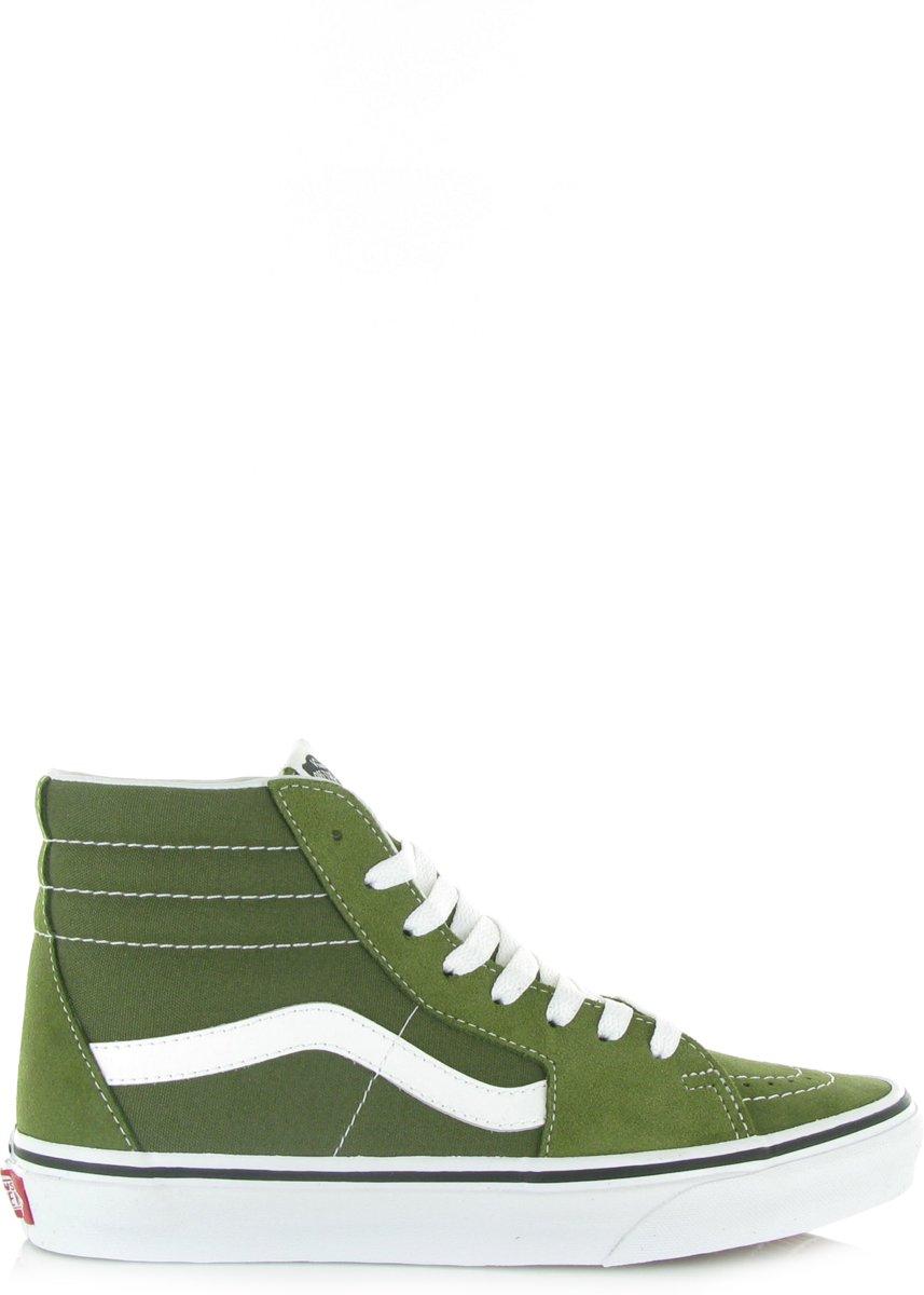 Camionnettes Vertes Sk8 Chaussures Pour Les Hommes D'hiver JdjrjjX9
