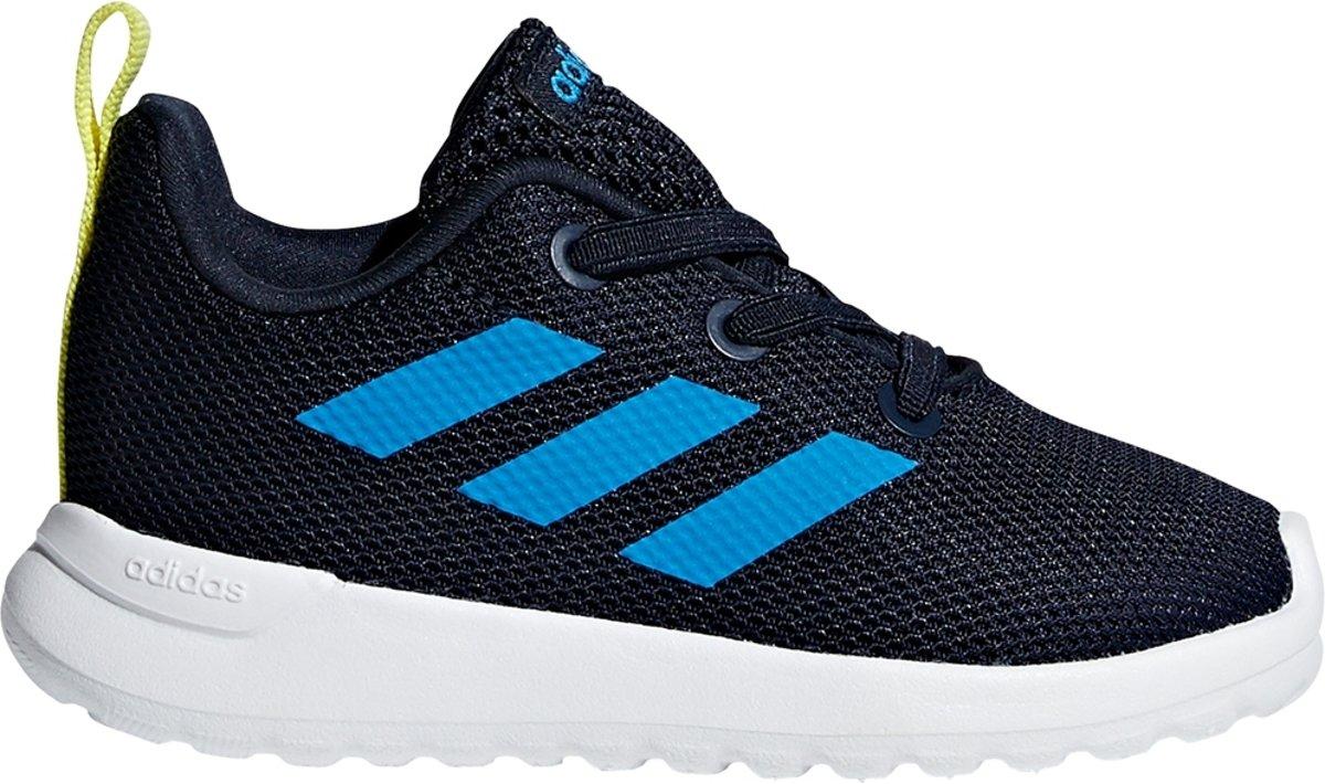 adidas Lite Racer Kids Sneakers Schoenen blauw donker 18