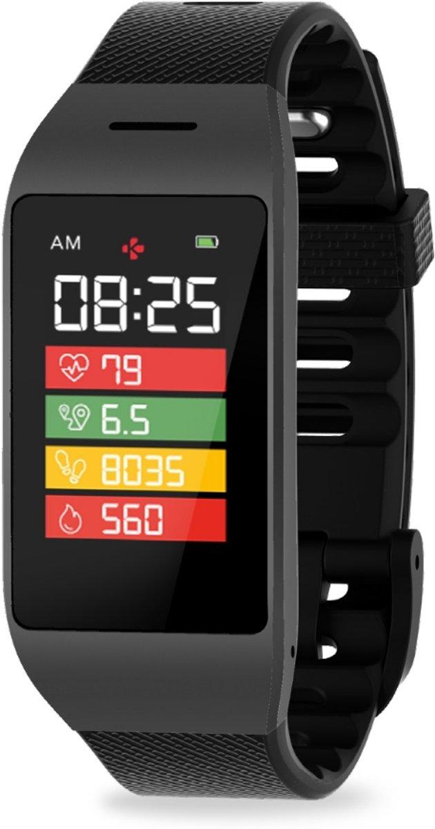 MyKronoz Smartwatch ZeNeo - zwart/zwart kopen