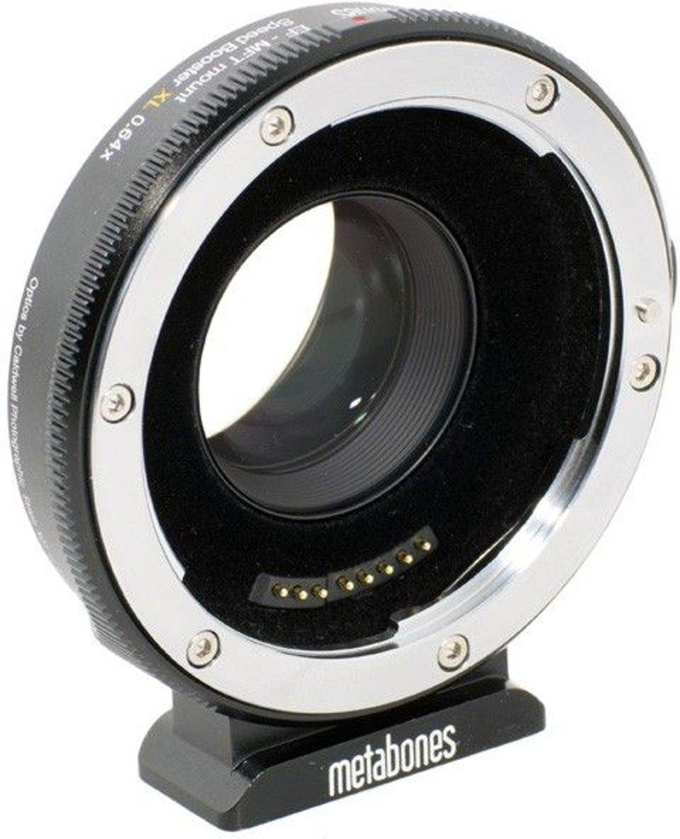 Metabones Canon EF MICRO 4/3 T Speed Booster XL kopen